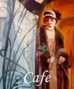 In the Café, 2006