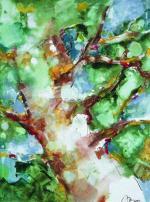 Trees II, 2007