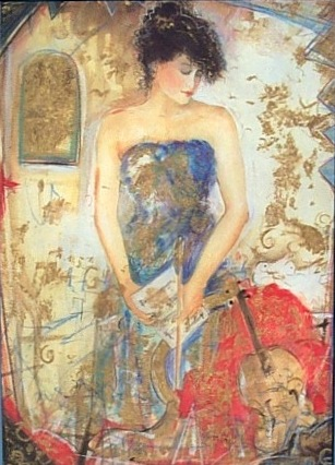 Interlude - JANET TREBY