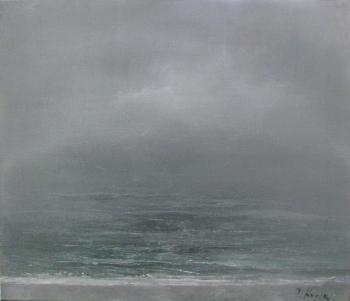 Sea 5, 2009 - KUPER YURI / ЮРИЙ КУПЕР