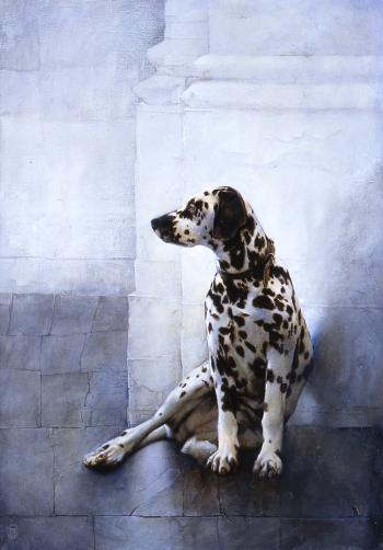 Dolmatin, 2007 - MINNIBAEVA OLGA / ОЛЬГА МИННИБАЕВА