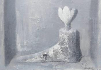 The form with a flower II, 2008 - KUPER YURI / ЮРИЙ КУПЕР
