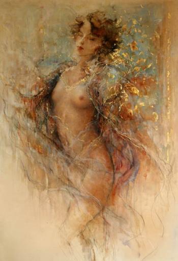 Autumn Evening - GARY BENFIELD