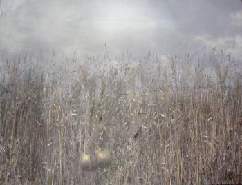 Landscape I, 2009 - KUPER YURI / ЮРИЙ КУПЕР
