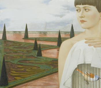 Spring, 2008 - KUZNETSOV ANTON / АНТОН КУЗНЕЦОВ