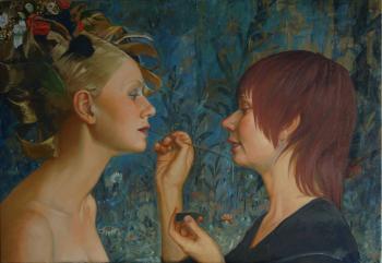 Beauty, 2009 - KUZNETSOV ANTON / АНТОН КУЗНЕЦОВ