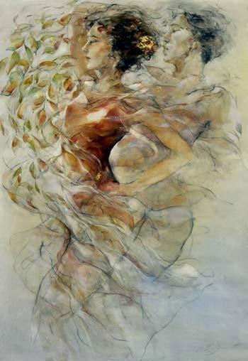Summer Romance - GARY BENFIELD