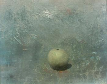 """Apple"", 2007 - KUPER YURI / ЮРИЙ КУПЕР"