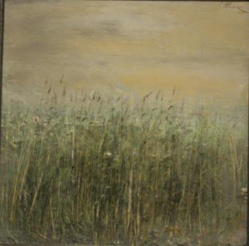 Grass, 2007 - KUPER YURI / ЮРИЙ КУПЕР