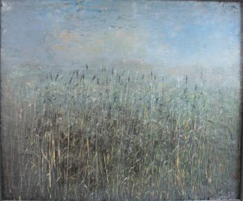 Grass, 2005 - KUPER YURI / ЮРИЙ КУПЕР