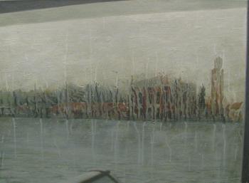 The Rain, 2010 - KUZNETSOV ANTON / АНТОН КУЗНЕЦОВ