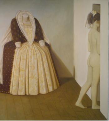 Bride, 2007 - KUZNETSOV ANTON / АНТОН КУЗНЕЦОВ