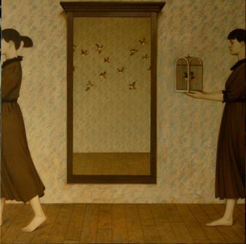 Stream, 2007 - KUZNETSOV ANTON / АНТОН КУЗНЕЦОВ