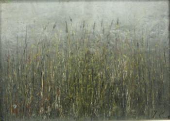 """Grass"", 2007 - KUPER YURI / ЮРИЙ КУПЕР"