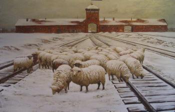 Snow, 2008 - KUZNETSOV ANTON / АНТОН КУЗНЕЦОВ