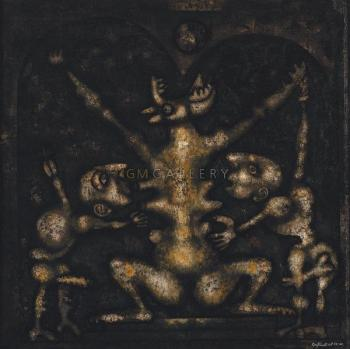 Third Rome, 1997;2007 - SITNIKOV ALEXANDER / АЛЕКСАНДР СИТНИКОВ