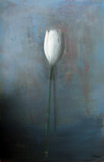Tulip IX, 2009 - KUPER YURI / ЮРИЙ КУПЕР