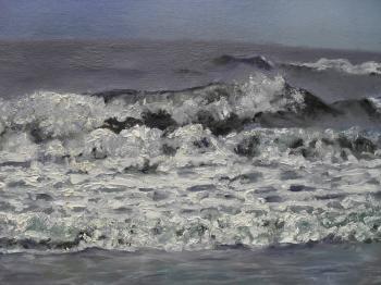 Storm Coming - Joseph Zubrovich