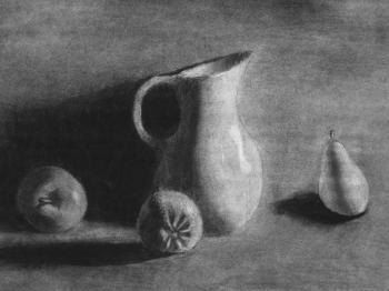 Stillife - Joseph Zubrovich