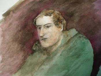 Trevor - Joseph Zubrovich