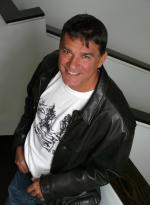 Dennis Gagomiros - headshot