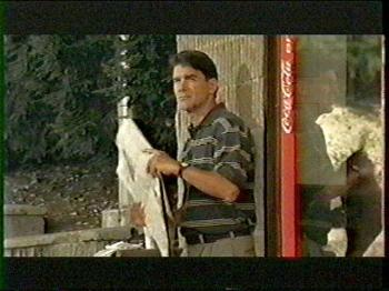 Dennis Gagomiros - The Sopranos - photos of Dennis Gagomiros