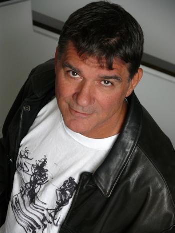 Dennis Gagomiros - headshot - photos of Dennis Gagomiros