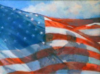 American Heroes - Joseph Palazzolo
