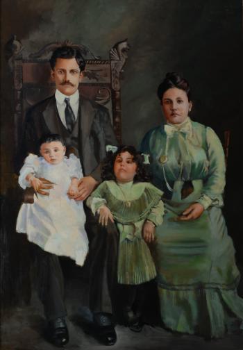 Ancestry - Joseph Palazzolo