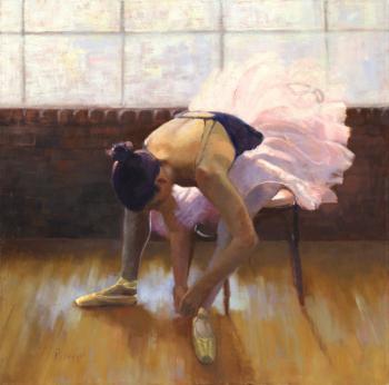 Dress Rehearsal - Joseph Palazzolo