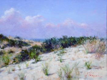 Dunes at Napeague - Joseph Palazzolo