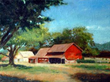 Cove Hollow Farm, East Hampton - Joseph Palazzolo
