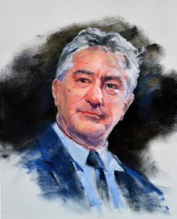 Robert DeNiro - Joseph Palazzolo