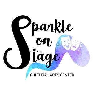 Sparkle On Stage