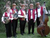 Banjo Rascals