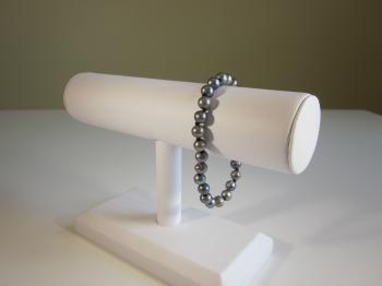 Black Pearl Bracelet by Sold Items