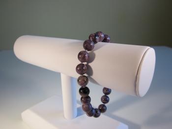 Charoite Bracelet - Bracelets
