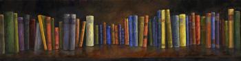 Books - Marsha Tarlow Steinberg