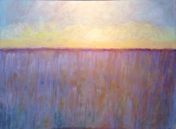 Fire Island Ferry - Marsha Tarlow Steinberg