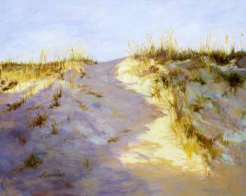 The Dunes - Marsha Tarlow Steinberg