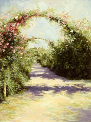Arboretum - Marsha Tarlow Steinberg