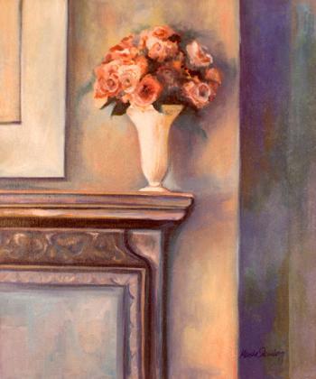 Roses - Marsha Tarlow Steinberg