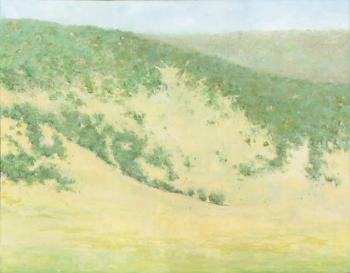 Sand Dune - Marsha Tarlow Steinberg