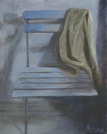 Shadows - Marsha Tarlow Steinberg