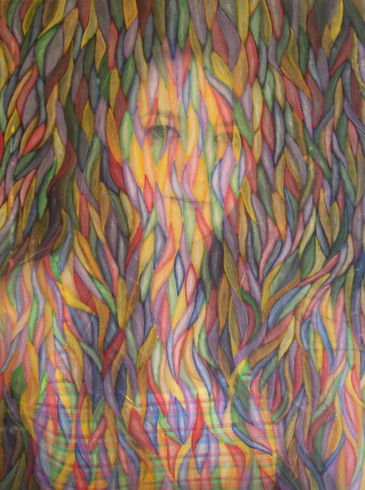 Voiceprint (Lora Jean) - Michael Clune
