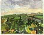 Landscaspe II - Lynda Caspe
