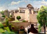 Chateau de l`Hermine - Peter Colquhoun
