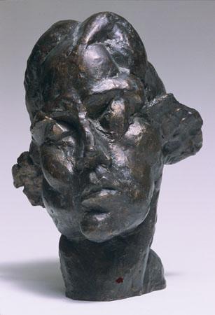 Head - Lynda Caspe