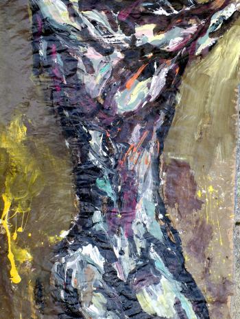 Wolf of Penumbra - Nudes