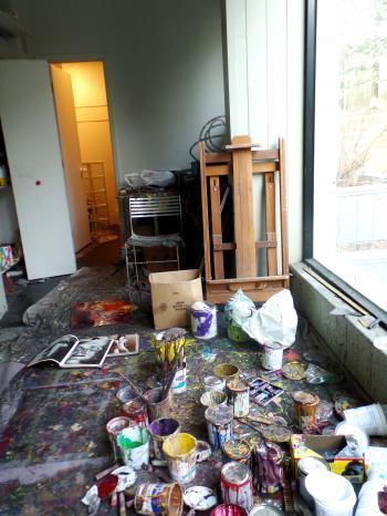 Sam 1698 - My Studio